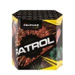 "TXB150 PATROL 13S 1.2"""