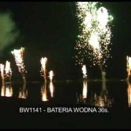 BATERIA WODNA BW1141