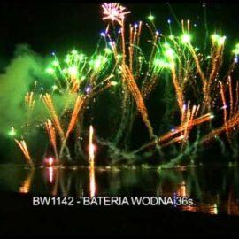 BATERIA WODNA BW1142