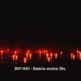BATERIA WODNA BW1840