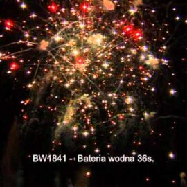 BATERIA WODNA BW1841