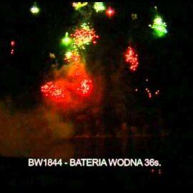 BATERIA WODNA BW1844