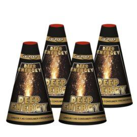 TXF782 DEEP ENERGY