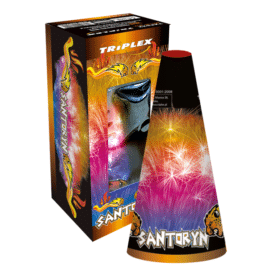 TXF822 SANTORYN