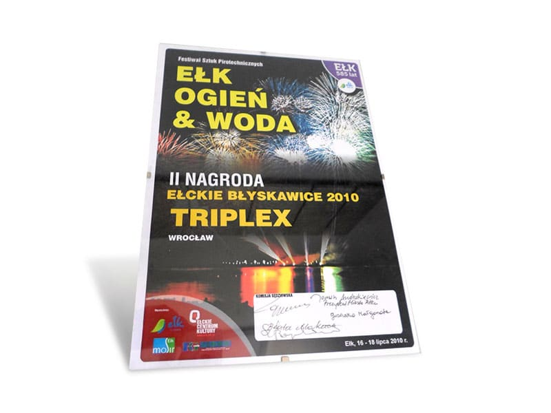 Referencje firmy Triplex
