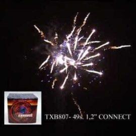 """TXB807 CONNECT 49S 1.2"""""""