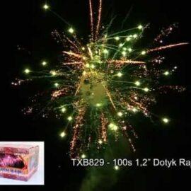 """TXB829 DOTYK RAJU 100S 1.2"""""""