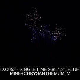 "TXC053 MULTIRZĄD 26S 1.2"""