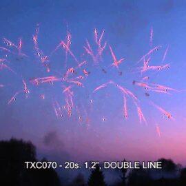 "TXC070 MULTIRZĄD 20S 1.2"""
