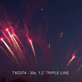 "TXC074 MULTIRZĄD 30S 1.2"""