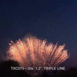 "TXC075 MULTIRZĄD 30S 1.2"""