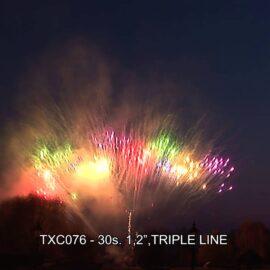 "TXC076 MULTIRZĄD 30S 1.2"""