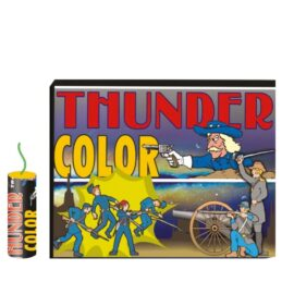 TXP385 THUNDER COLOR