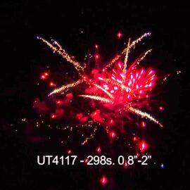 UT4117 BATERIA 298S MIX