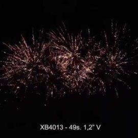 """XB4013 BATERIA 49S 1.2"""" V"""