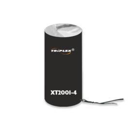 XT2001-4 Płomień 2 m, 4sek.,  ZIELONY