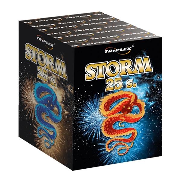 """TXB029 STORM 25S 1.2"""""""