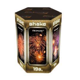 "TXB338 SHAKE 19S 0.8"""