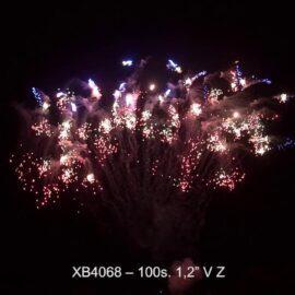"""XB4068 BATERIA 100S 1.2"""" V"""