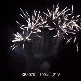 """XB4070 BATERIA 100S 1.2"""" V"""