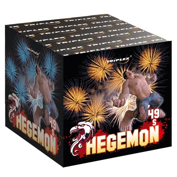 "TXB057 HEGEMON 49S 1.2"""