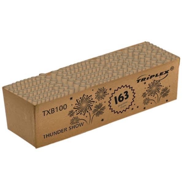 TXB100 THUNDER SHOW 163S
