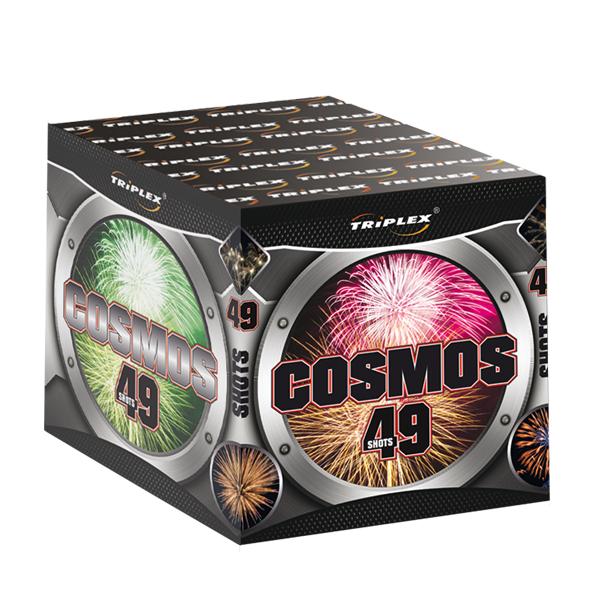 """TXB641 COSMOS 49S 1.2"""""""