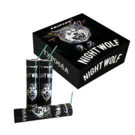 TXP068A NIGHT WOLF