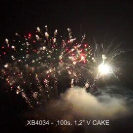 """XB4034 BATERIA 100S 1.2"""" V"""