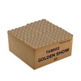 TXB502 GOLDEN SHOW 100S