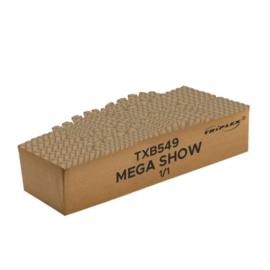 TXB549 MEGA SHOW 225S