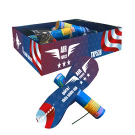 TXP536 AIR FORCE