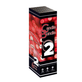 """XC3002 CANDLE BUNDLE 2 300S 0.5"""""""