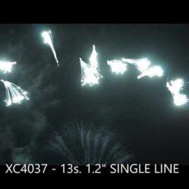 XC4037 JEDNORZĘDÓWKA 13S 1.2″